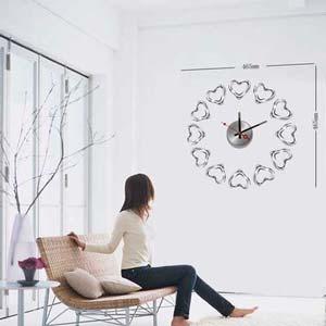Adesivi da parete per decorare casa for Adesivi muro cucina