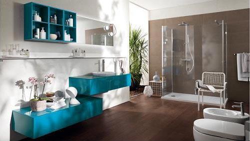 Bagno moderno   arredo bagno per arredare casa