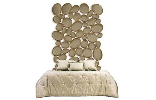 Testiere letto christian guy camera da letto moderna - Testiere letto moderne ...