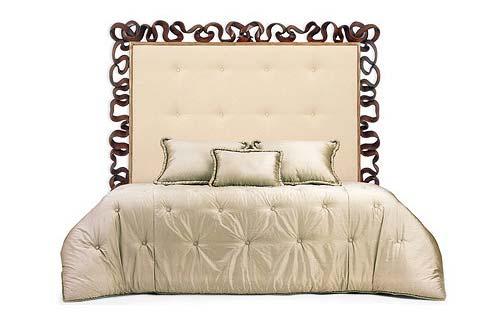 Testiere letto christian guy camera da letto moderna - Testiera letto moderna ...