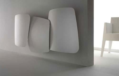 Radiatori a parete - Caloriferi per bagno ...