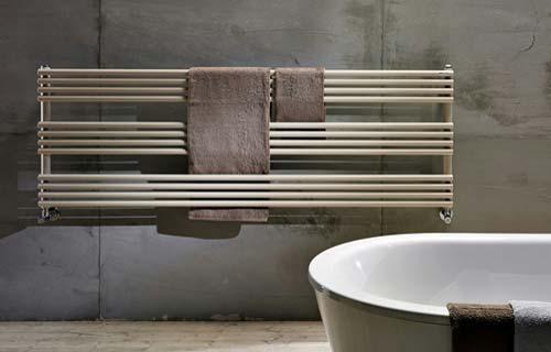 Radiatori a parete - Scaldasalviette da bagno ...