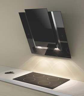cappe cucina aspiranti ~ ispirazione di design interni - Kappa Cucine
