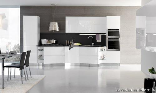 Arredare cucina semplici linee guida guida alla casa