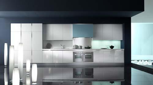 Cucine moderne consigli e tendenze arredo cucina - Cucine lineari moderne ...