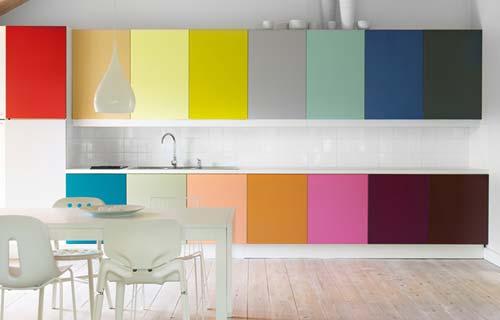 Cucine moderne consigli e tendenze arredo cucina - Rinnovare i mobili della cucina senza cambiarla ...