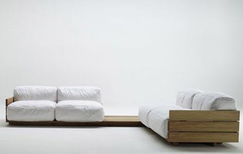 Divani Pallet Di Piero Lissoni : Divano pallet esterno idee per il design della casa
