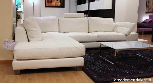 divano relax - salotto/living - Bianco Dangolo Divano