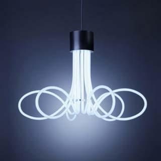 casain3mosse lampadario neon