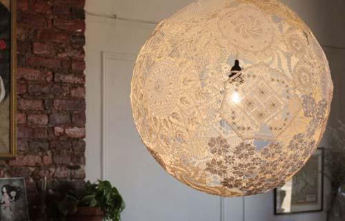 ovvio lampadari : Se ti serve un?idea per dare atmosfera alla tua abitazione, cerca ...