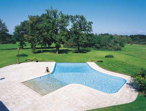 Linee guida per realizzare piscina privata - Piscine in muratura prezzi ...
