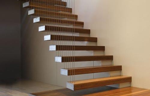 Scale e soluzioni polifunzionali - Scale di casa ...