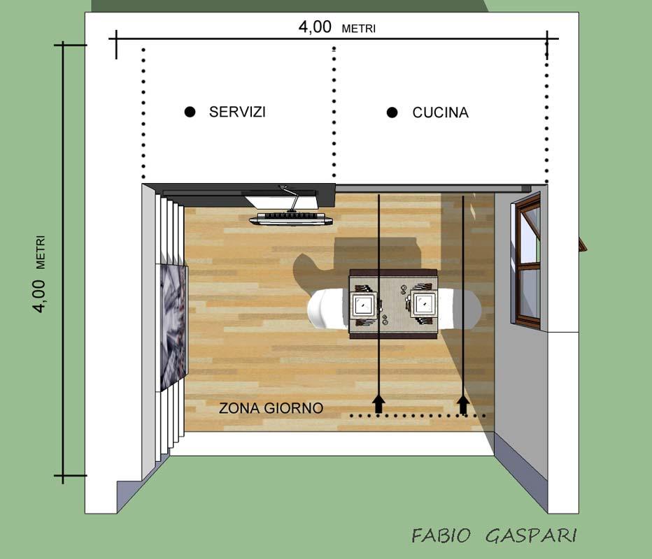 Casainmosse progetto mini casa mq with progetti casa for Micro progetti di casa