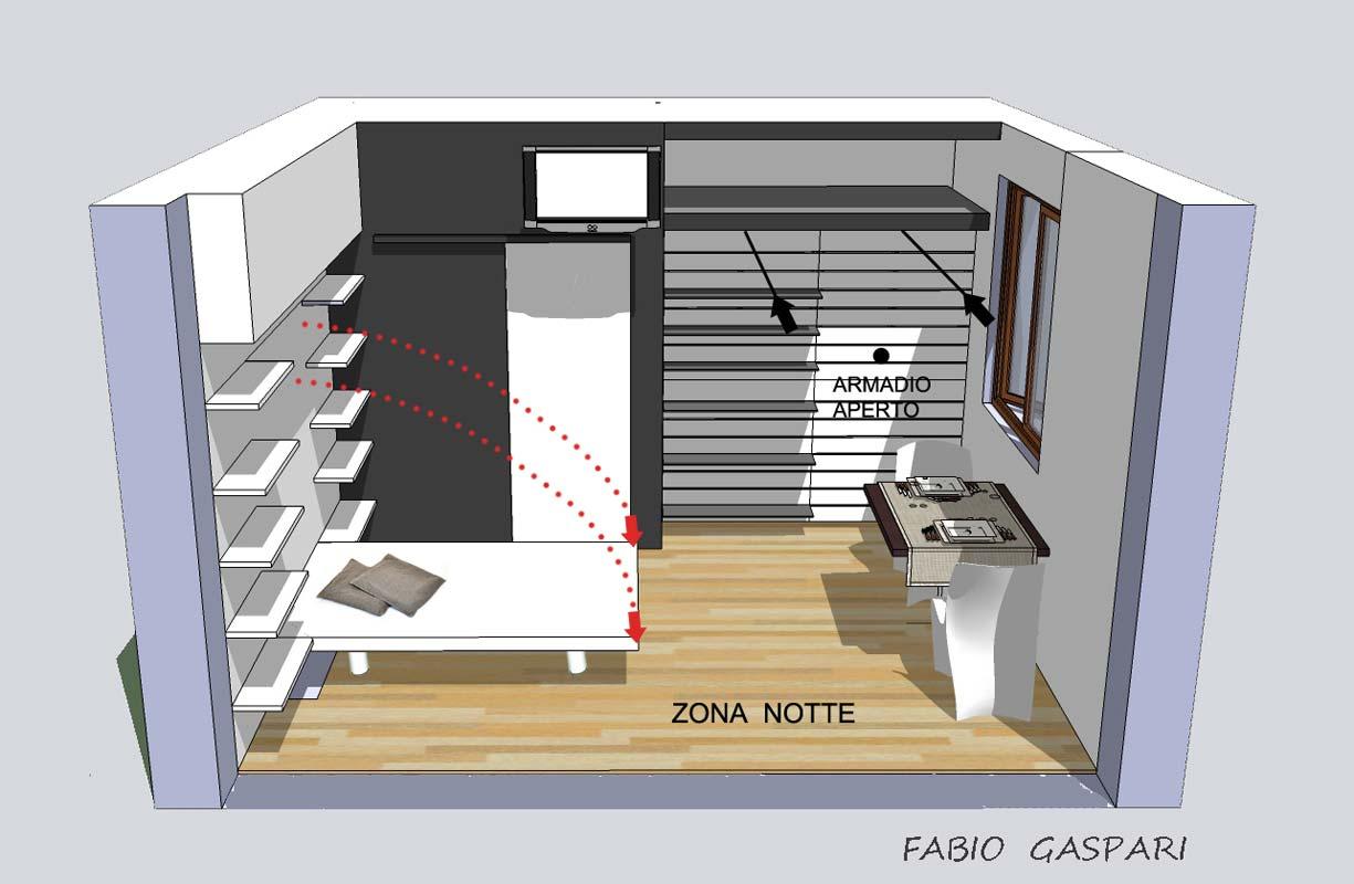 Materassi e materassi idee di architettura d 39 interni e - Progetto casa fossato di vico ...