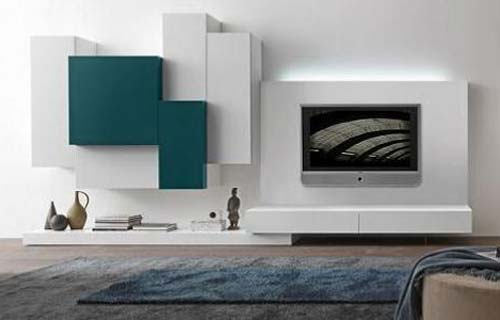 Pannelli per tv parete pannelli decorativi plexiglass - Porta televisore a muro ...