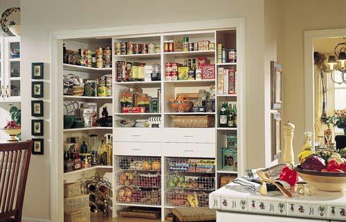 dispense moderne per cucina : ... per il momento state utilizzando modelli pi? semplici, sar?
