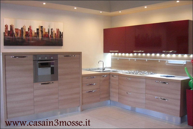 Illuminazione Cucina Moderna Pictures to pin on Pinterest