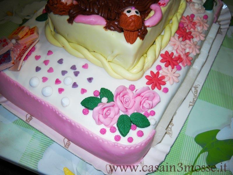 Torta Vasca Da Bagno.Dolci Strani E Particolari Pagina 2