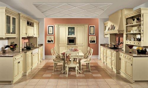 Arredamento colori rilassanti immagini ispirazione sul for Arredamento rustico inglese
