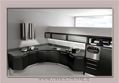 Quale arredamento per la mia cucina?