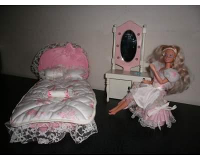 Casa Barbie: la prima casa desiderata da ogni donna ... o quasi