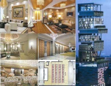Design di lusso case e arredamenti da sogno for Piani di casa di lusso con costi da costruire